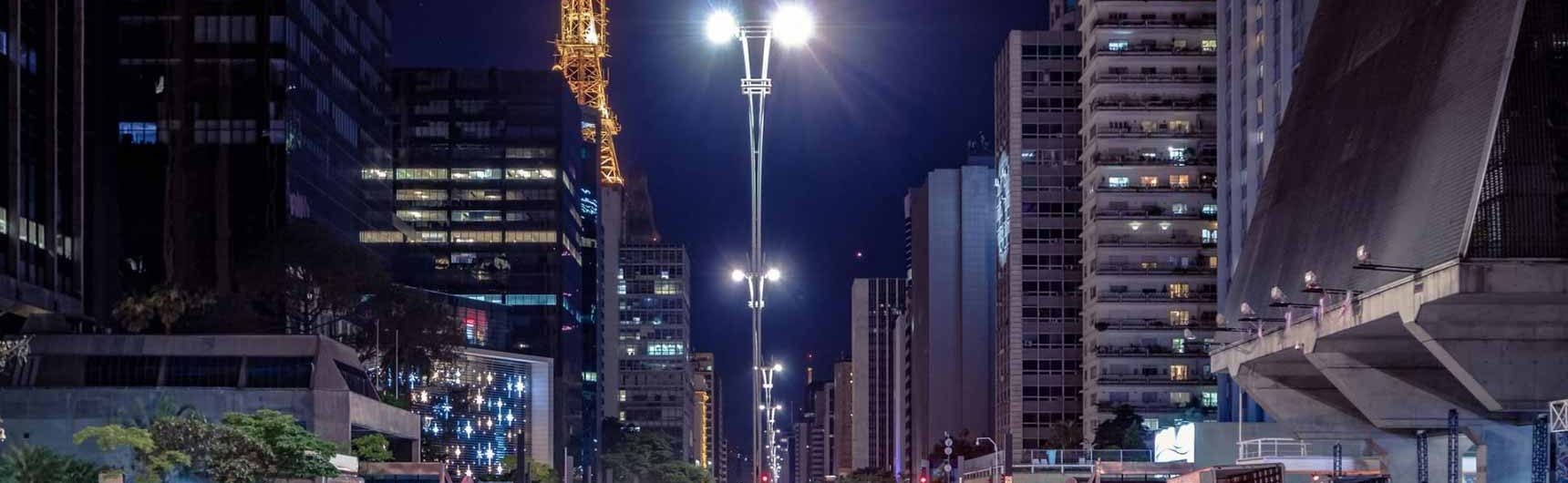 5 Pontos que você deve saber sobre a Luminária LED Industrial